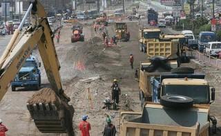AFIN: Plan de infraestructura del Gobierno generará empleo