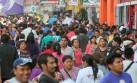 OIT lamenta precariedad del empleo para jóvenes de la región