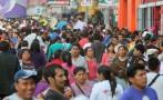 FMI: Economía peruana repuntaría a partir del segundo semestre