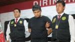 Cayó violador cuando iba a abusar nuevamente de una víctima - Noticias de julio cesar chavez pachas