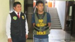Cayó 'marca' con libertad condicional que quiso violar a menor - Noticias de jose bernardo alcedo