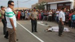 Murió un niño de 12 años tras balacera en Trujillo - Noticias de miguel deza varas