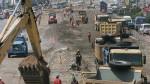 AFIN: Plan de infraestructura del Gobierno generará empleo - Noticias de gonzalo priale
