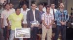 """David Sánchez-Manrique en juicio: """"¿Dónde están las pruebas?"""" - Noticias de javier marchand chang"""