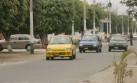 Callao dará autorización a taxistas que no se inscriban en Lima