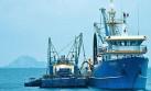 Produce pone fin a la segunda temporada de pesca de anchoveta