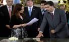 Argentina: Reservas caen a su nivel más bajo desde el 2006