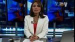 Mávila Huertas fue asaltada antes de conducir noticiero - Noticias de pilar higashi