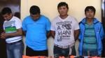 Delincuentes robaron S/. 42 mil a empresario en Sullana - Noticias de carlos dominguez