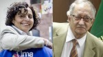 Villarán cambia a jefes de dos gerencias claves para la ciudad - Noticias de alvaro anicama