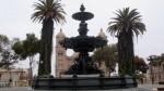 Viajes de chilenos a Tacna no disminuirían por fallo de La Haya - Noticias de david rendon