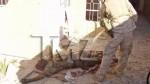 EE.UU. investiga fotos de marines quemando cuerpos en Faluya - Noticias de tyler balzer