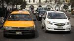 Lima y Callao en nueva pugna por taxistas: ¿Hay solución? - Noticias de luis florez garcia