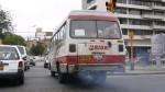 Reforma de transporte: Lima busca gestión común con el Callao - Noticias de callao fernando barreto