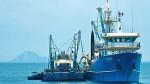 Dueños de Copeinca caerían en impago por falta de efectivo - Noticias de china fishery