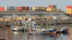 Barcos peruanos son retenidos por cruzar zona en disputa - Noticias de amir cruz