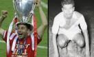 Pizarro y Benites, los peruanos que ganaron en Wembley
