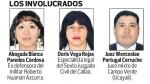 La OCMA abrió investigación a juez de Ucayali por devolver oro - Noticias de minerales rivero