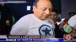 Dos menores fueron rescatadas de night club en Santa Anita - Noticias de simon ramirez espinoza