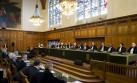 ¿Quiénes integran la Corte Internacional de La Haya?