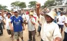Enfrentamiento entre pobladores de Huari deja tres heridos