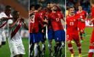 Selección peruana también enfrentaría a Serbia y Suiza