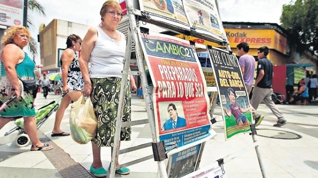 Tacna y Arica a la espera del histórico fallo de la Haya