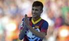 Barcelona habría pagado 95 y no 57 millones de euros por Neymar
