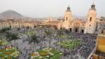 Bloomberg convoca a ciudades a concurso que otorga US$5 mlls. - Noticias de municipalidad de arequipa