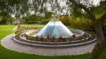 El secreto que guarda el Parque de la Felicidad de San Borja - Noticias de luis felipe bedoya velez