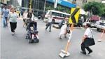 Miraflores espera acabar obras en Larco a fines de este mes - Noticias de maria schell