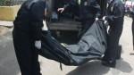 Un hombre murió al manipular un arma de fuego en Lima - Noticias de carlos morin