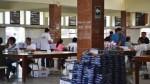 Cerca de 100 docentes no rindieron examen por llegar tarde - Noticias de plaza pedro ruiz gallo