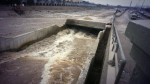 Caudal del río Rímac es fuerte en sector de Vía Parque Rímac - Noticias de gladys chamorro