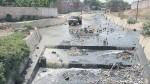 Sullana: colapso del sistema de desagüe afecta a más de 200.000 - Noticias de polvos grau