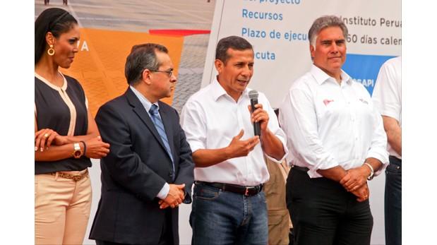 El presidente Humala pide no hacer especulaciones sobre fallo de La Haya