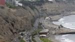 Costa Verde: niño queda en coma tras caerle roca de acantilado - Noticias de diego orellana montoya