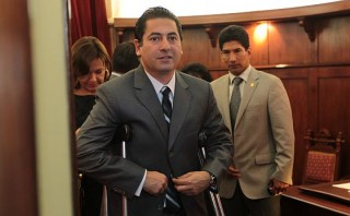 "Salvador Heresi sobre Castañeda: ""No hay invencibles"""