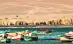 Produce facilitará la modernización de puertos en Paracas