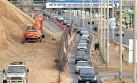 Municipio de Lima postergó la entrega de obras en Costa Verde