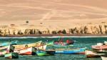 Produce facilitará la modernización de puertos en Paracas - Noticias de produce