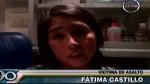 Pasajera del Metropolitano sufrió robo en la estación Colmena - Noticias de fatima castillo