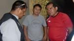 Fiscal antidrogas fue detenido con coima de S/.5 mil - Noticias de jimmy michael leon moreno