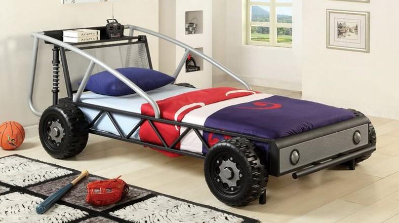 Camas de carro para ni os imagui - Coches cama para ninos ...