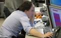 Bolsas se derrumban por debilidad de bancos europeos