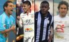 Copa Inca 2014: así quedaron conformados los grupos del torneo