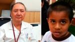 Médicos confirman que niño con epilepsia debe ir al extranjero - Noticias de luis gavancho