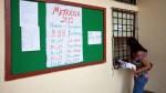El Indecopi supervisa 143 colegios particulares - Noticias de edwin aldana