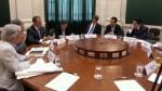 El Comercio debatió con alcaldes sobre la Costa Verde - Noticias de sota nadal