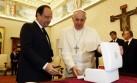 Papa Francisco prepara encíclica sobre la ecología